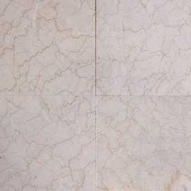 Fontain Cream Honed Marble