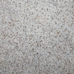 Diamond Gold Flamed Step Riser Granite