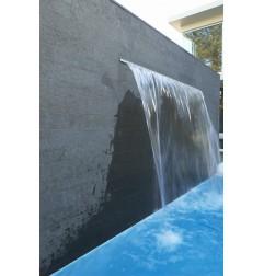 Blue Stone Flamed Basalt Granit Tile