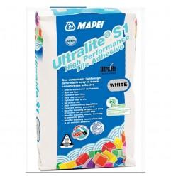 Mapei Adhesive Ultralite S1 White