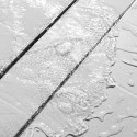 Tile Insert 316 Marine Grade Stainless Steel Strip Drain