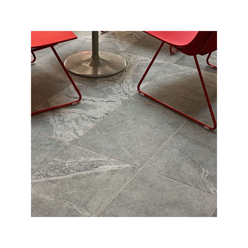 Atlantic Grey Antique Limestone