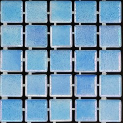 Trend Liquid Pearl Harbour 1552 Italian Glass Mosaic Tiles