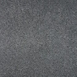 Pearl Black Flamed Step Riser Granite