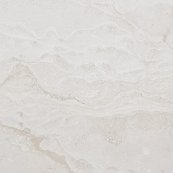 Silk Filled Honed Travertine