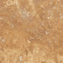 Travertine Noce (Brown) - Cross Cut - Epoxy Filled & Polished