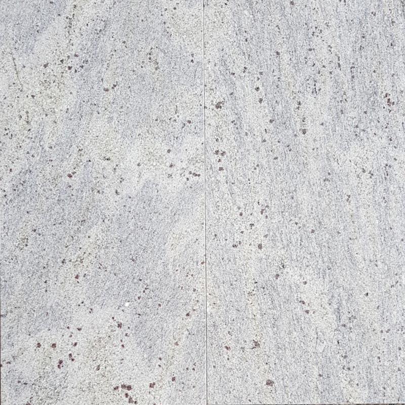 Kashmir White Granite - Polished