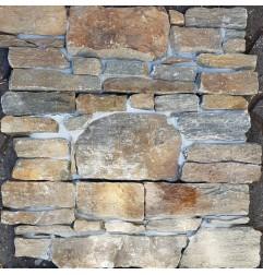 Rustic Quartzite Rock Panel Interlocking