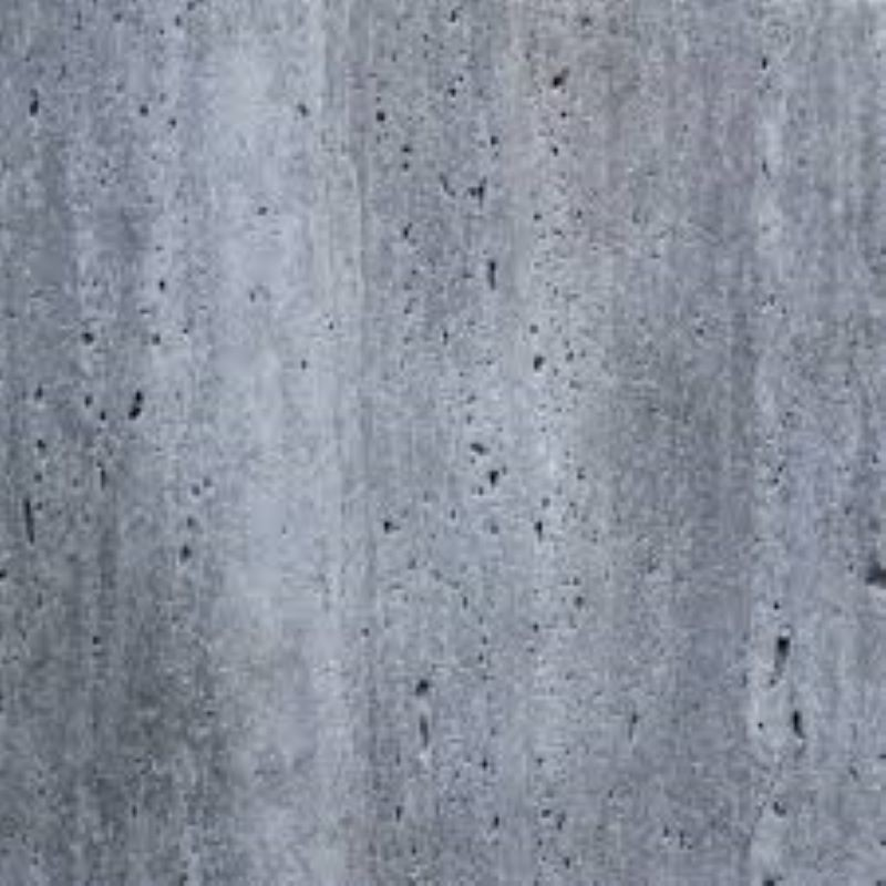 Travertine Multicolour Grey Paver Vein Cut Sandblasted