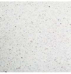 Star White Honed HD Terrazzo