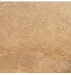 Travertine Noce - Epoxy Filled & Honed - Strip Slabs