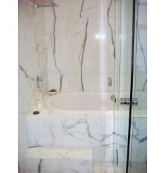 Calacatta Statuario (Michelangelo) Italy Marble Tile - Polished