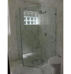 Calacatta Oro Italian Marble Tile-Honed