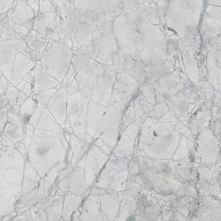 Super White Dolomite Honed Marble