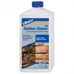 Lithofin MN Outdoor Cleaner