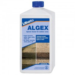 Lithofin ALGEX Special Outdoor Cleaner
