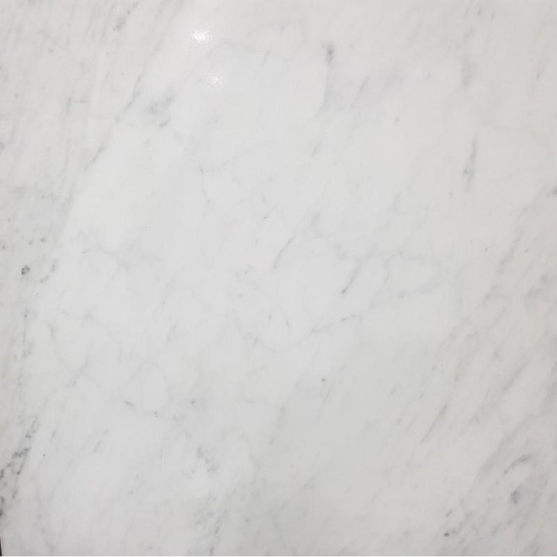 Italian Carrara C Honed Marble 1220x610x18