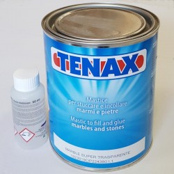 Tenax Marble Super Transparent