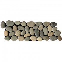 Ratu Natural Pebble Borders