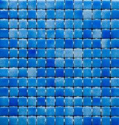 Leyla Bora Bora Glass Mosaic Tiles