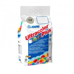 Mapei Grout Ultracolor Plus River Grey (115)
