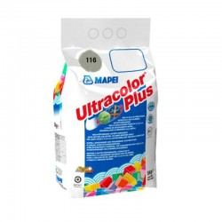 Mapei Grout Ultracolor Plus Musk Grey (116)