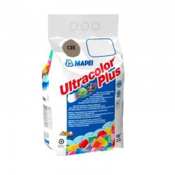 Mapei Grout Ultracolor Plus Golden Dusk (135)