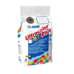 Mapei Grout Ultracolor Plus Mud (136)
