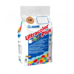 Mapei Grout Ultracolor Plus Pink Powder (139)