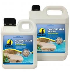 Sure Seal Consolidator Sealer