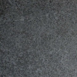 Diamond Black Flamed Step Riser Granite