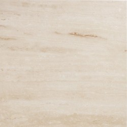 Travertine Chiaro (White) - Vein Cut - Epoxy Filled & Honed
