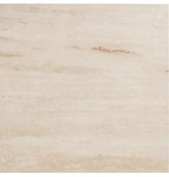 Travertine Chiaro (White) - Vein Cut - Epoxy Filled & Honed