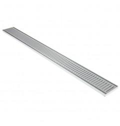 Lauxes Aluminium Next Generation 14 Floor Grate