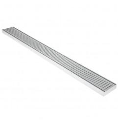 Lauxes Aluminium Next Generation 26 Floor Grate