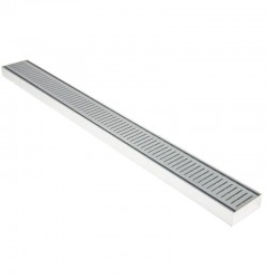 Lauxes Aluminium Next Generation 35 Floor Grate