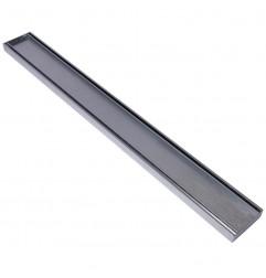 Lauxes Aluminium Slimline Tile Insert Grate