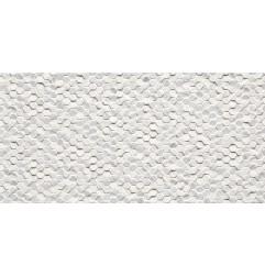 Marmi Reali Esagonetta Carrara Mat/Ret Italian Porcelain Tile 300x600