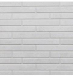 Bits & Pieces Powder Bone Facet Nat/Ret Italian Porcelain Tile 450x900