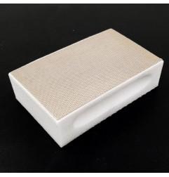 Diarex Diamond Hand Polishing Pad Grit 800 Metal Bond