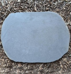 Bluestone Sawn Random Shape Stepping Stone