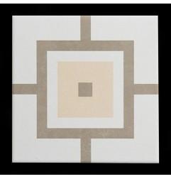 Diaz Horizon Matt Porcelain Tiles 200x200