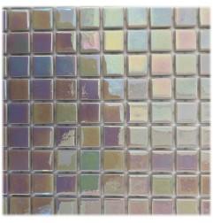 Leyla Istanbul Glass Mosaic Tiles