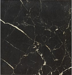 Marmi Reali Nero Reale Lev/Ret Italian Porcelain Tile 300x600