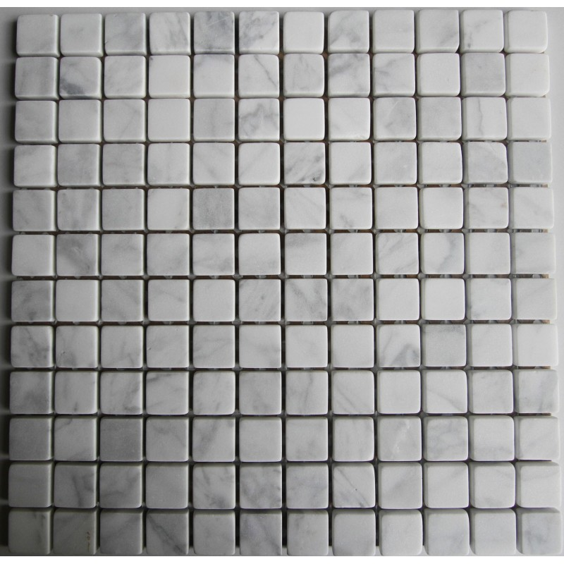 Carrara Mosaic|Tumbled