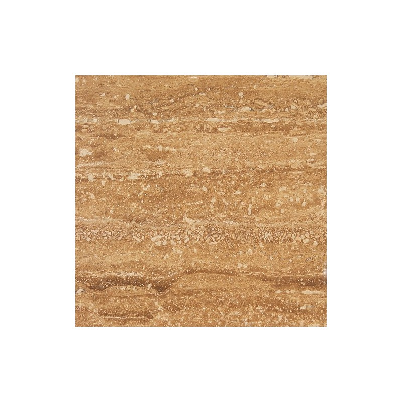 Travertine Noce (Brown) - Vein Cut - Unfilled & Honed