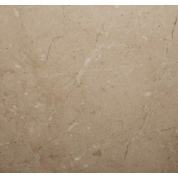 Marfil Beige Marble Tile - Polished