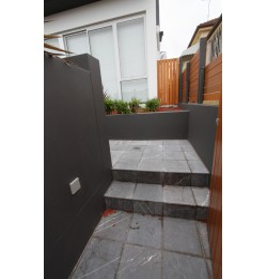 Pietra Grey Anticato Limestone Tile  - Tumbled