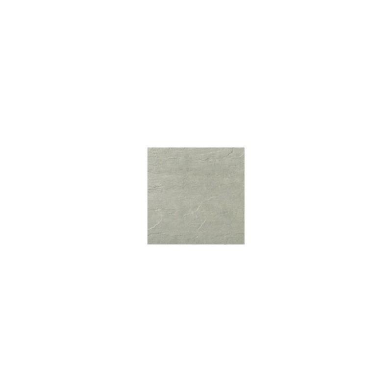 Ash Grey RockFace Durastone Everstone Porcelain Tile