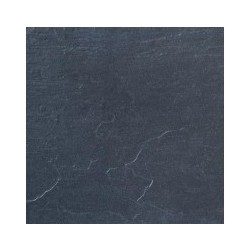 Charcoal Rock Face Durastone Everstone Porcelain Tile